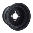 "10"" Steel Wheels"