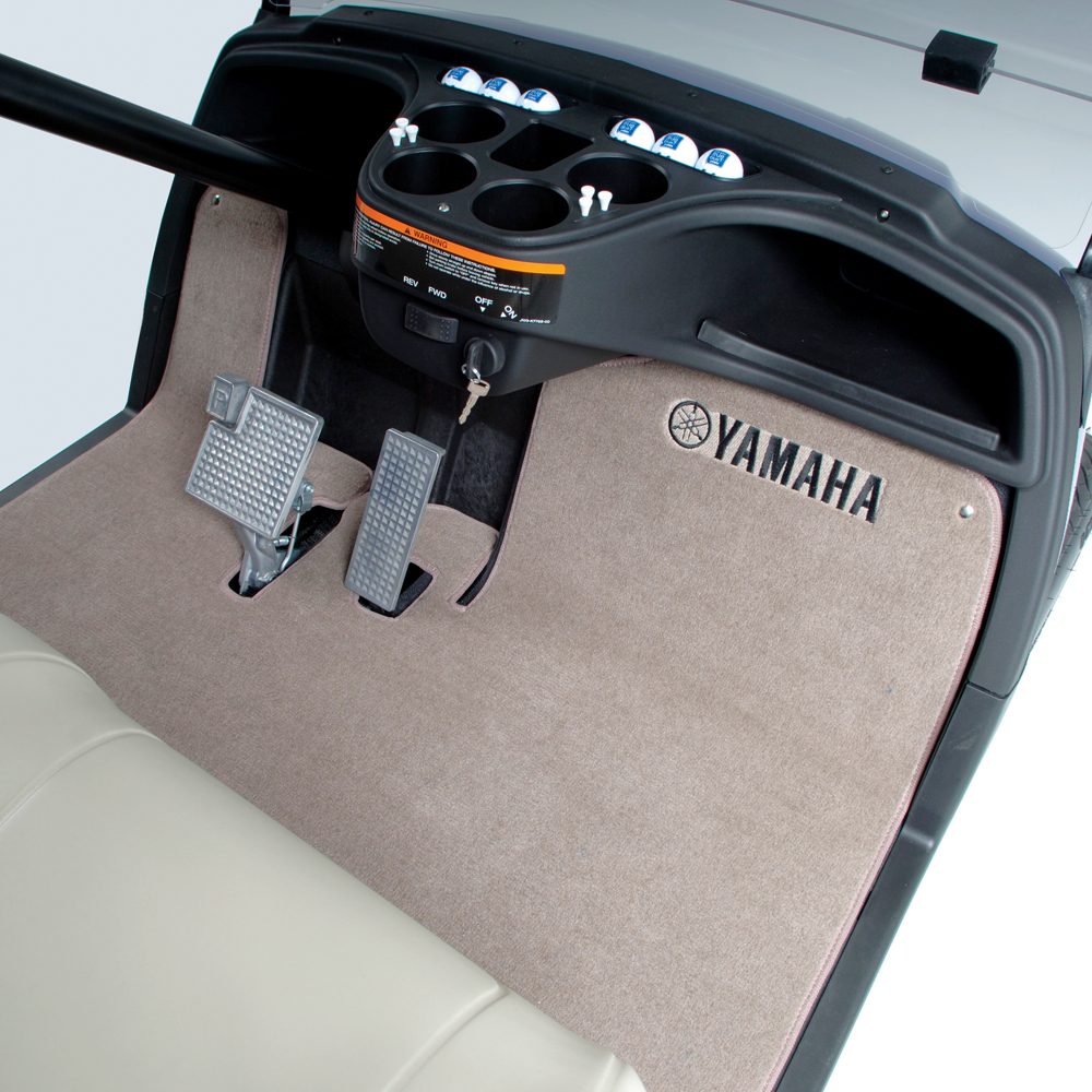 Carpet Kits & Floor Mats