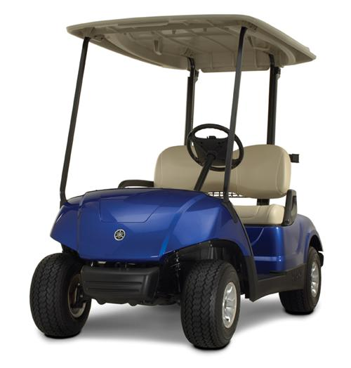 Yamaha DRIVE Golf Cars