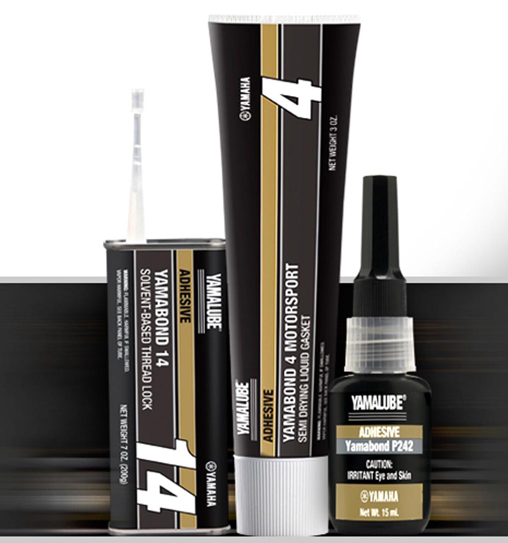 Adhesives & Loctite