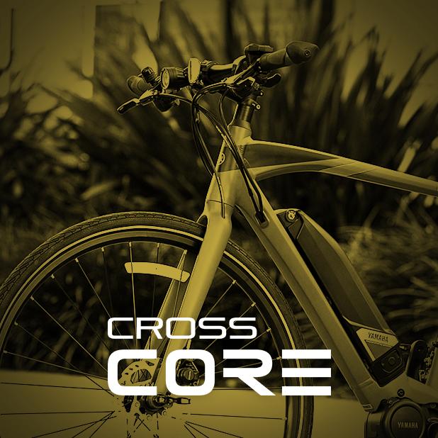 Cross Core