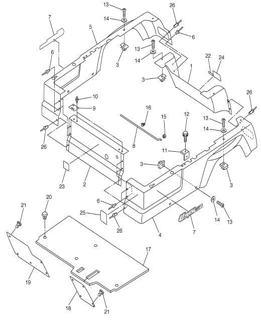Univox Wiring Diagrams