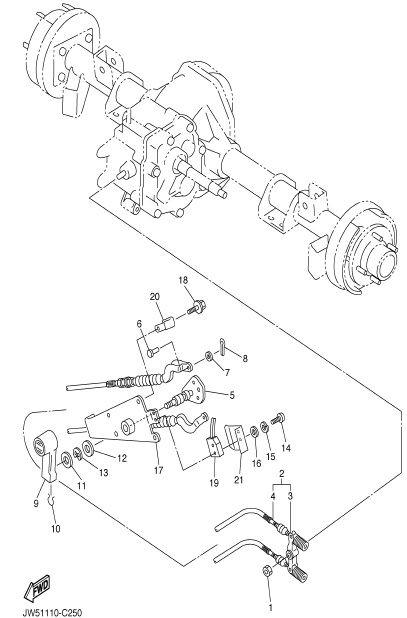 2008 Fairplay Golf Cart Wiring Schematic