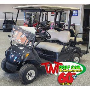 2007 Yamaha Drive Gas Golf Car