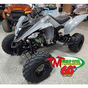 SOLD- 2021 Yamaha Raptor 700 Sport