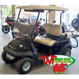 Street Legal Used 2014 Club Car Golf Car