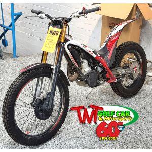 Used 2004 GasGas TXT 300 LE Trials Bike