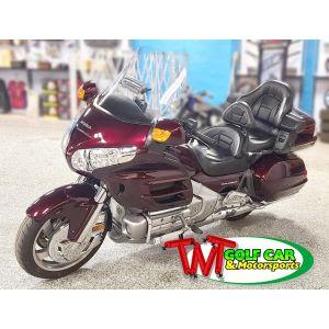 Used 2007 Honda Goldwing Motorcycle