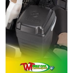 The Yamaha DRIVE/Drive2 Six-Pack Cooler