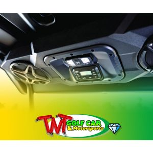 Yamaha Overhead AM/FM Bluetooth Audio System