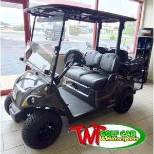 2021 Customized Yamaha Drive2 gas golf car