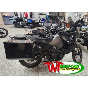 Custom 2018 Kawasaki KLR650