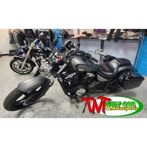 2014 Yamaha Stryker 1300 80 cubic inch