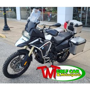 2015 BMW F800GS Adventure