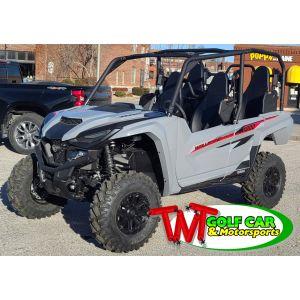 2021 Wolverine RMax4 1000