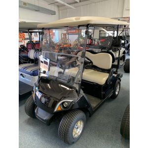 2020 Yamaha Drive2 Custom Fleet Golf Car