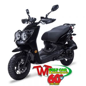 2021 Wolf Rugby II Scooter 150cc