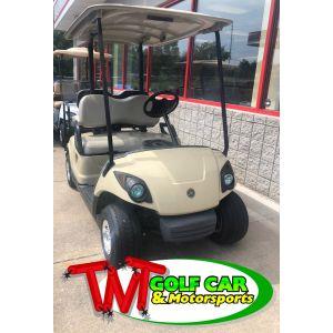 2016 Yamaha golf car in Sunstone