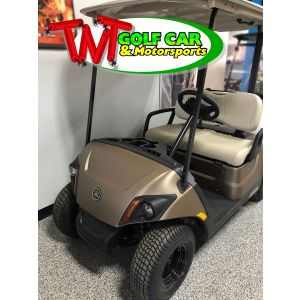 2020 Yamaha AC 48 Volt Drive 2 Powertech Golf Car Mica Mate