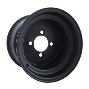 10x7 Steel-Black