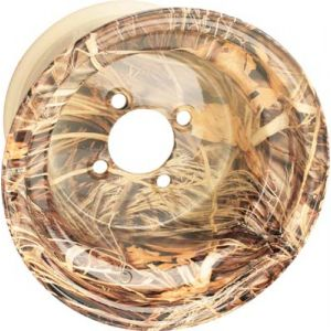 10x8 Camo Wheel Cover-Max4 Wetlands
