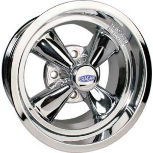 12x7 Crager SS-Chrome