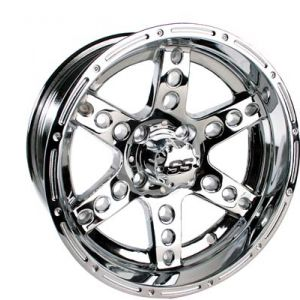14x7 Dominator-Chrome