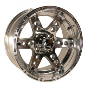 14x7 Dominator-Polished