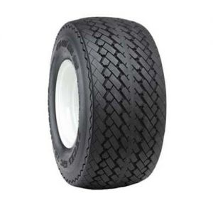 18x8.50-8, 6-ply, Sawtooth Street/Turf Tire