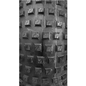 18x9.50-8, 2-ply, Semi Aggressive Aero Trak Offroad Tire