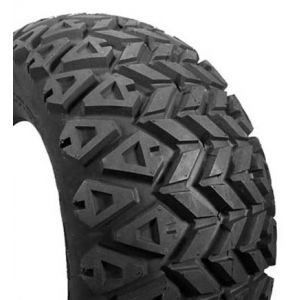 20x10.00-10, 4-ply, All Terrain X-Trail Off-Road Tire