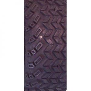 20x10.00-10, 4-ply, Sahara Classic A/T Off-Road Tire