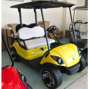 2014 Yamaha Drive 1 Gas Carbureted Golf Car