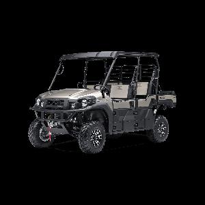 2016 Kawasaki Mule Pro-FXT Ranch Edition