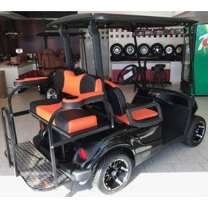 2016 Yamaha Drive 1 Custom Electric Golf Car