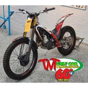 Used 2013 GasGas TXT 300 LE Trials Bike