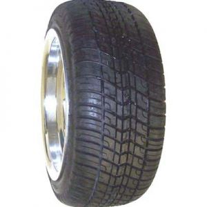 205/30-12, 4-ply, Golf Pro Low Profile Tire