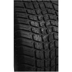 205/50-10, 4-ply, Pro Tour Low Profile Tire