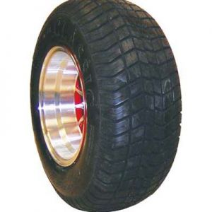 215/60-8, 4-ply, Classic D.O.T. Turf/Trailer Tire