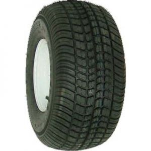 215/60-8, 4-ply, Load Star D.O.T. Turf/Trailer Tire