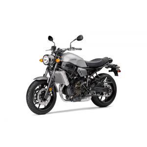 2018 Yamaha XSR700