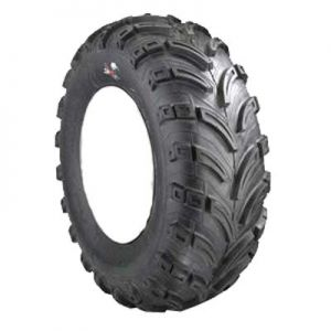 22x10.00-10, 6-ply, Aggressive Swamp Fox Off-Road Tire