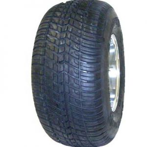 22x11.00-10, 4-ply, Street Tire Lifted Cars