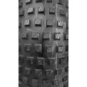 22x11.00-8, 2-ply, Knobby Off-Road Tire