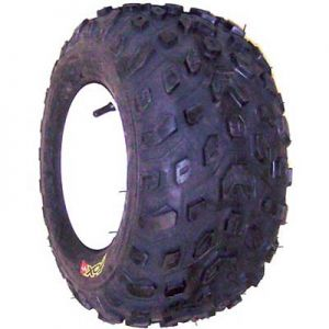 22x11.00-8, 2-ply, Semi Aggressive Fox A/T Off-Road Tire
