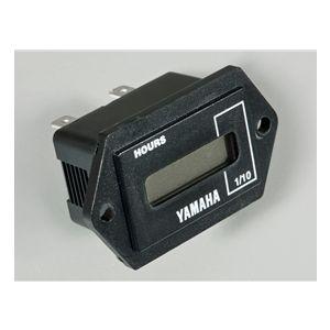Yamaha 12V-48V Hour Meter