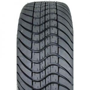 255/50-10, 4-ply, Street Tire Lifted Cars