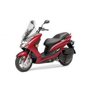 2020 Yamaha SMAX155