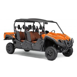 2020 Yamaha Viking VI - Ranch Edition