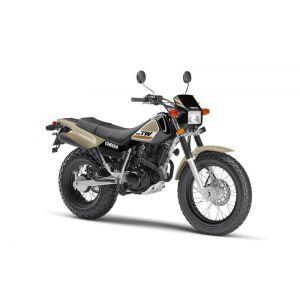 2018 Yamaha TW-200